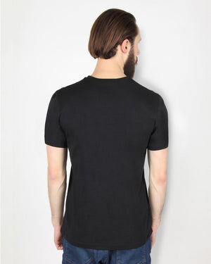 Hard Duty Black T-Shirt