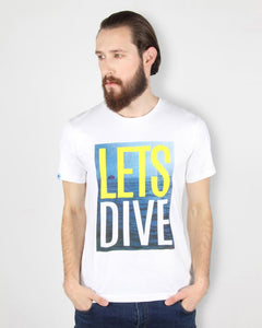 Lets Dive T-Shirt