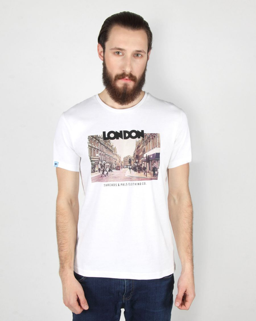 London Landscape T-Shirt
