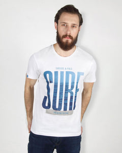 Surfing Guy T-shirt