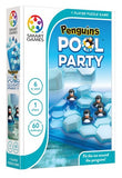 Penguins Pool Party (Mult)