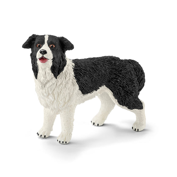 Border collie - Jouets Choo Choo