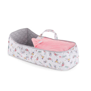 "14"" & 17"" Carry Bed - Jouets Choo Choo"