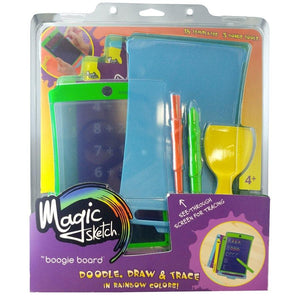Boogie Board Magic Sketch - Jouets Choo Choo