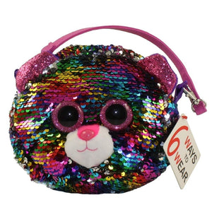 TY Gear - Dotty Sequin Purse