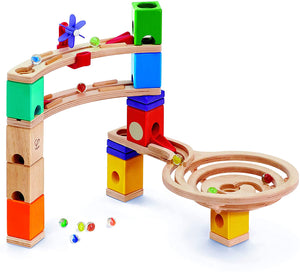Hape - Race To The Finish Educational Toys & Games