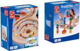 Hape - Marble Racers Educational Toys & Games