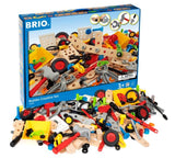 Builder Creative Set - Jouets Choo Choo