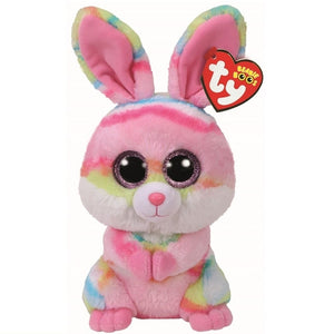 Beanie Boos - Lollipop multicolor rabbit