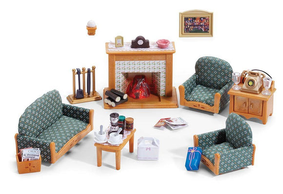 Deluxe Living Room Set