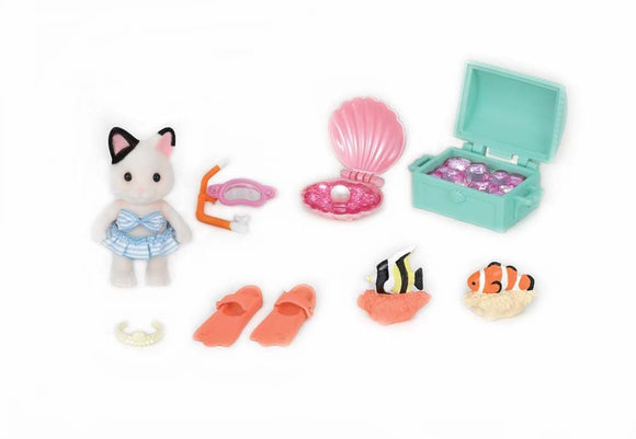 Seaside Treasure Set