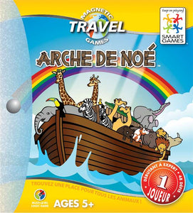 Magnetic Travel: Noah's Ark (Fr)