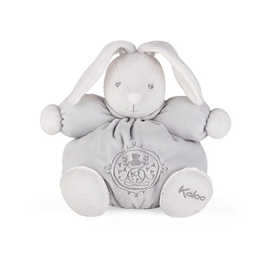 Perle - Medium Grey Rabbit