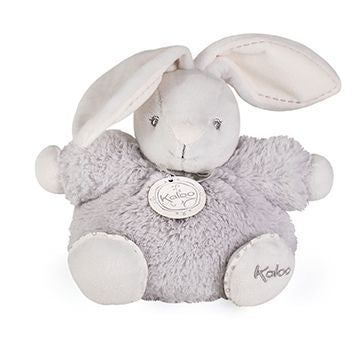 Perle - Small Grey Rabbit