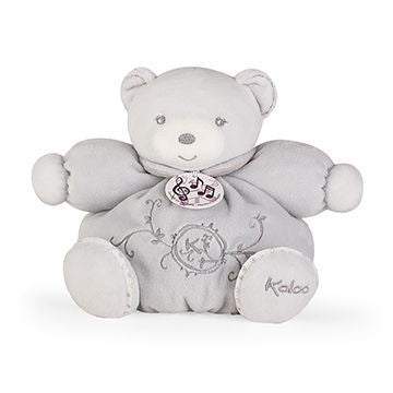 Perle - Small Grey Bear Musical