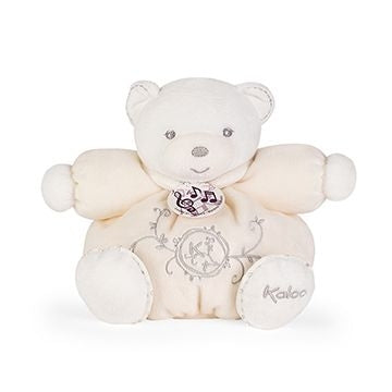Perle - Small Cream Bear Musical
