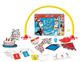 Ravensburger Puzzles & Games - Dr. Seuss The Cat in the Hat I Can Do That!