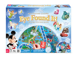 Ravensburger Puzzles & Games - Disney Eye Found It!