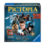 Ravensburger Pictopia: HARRY POTTER Edition Family Games