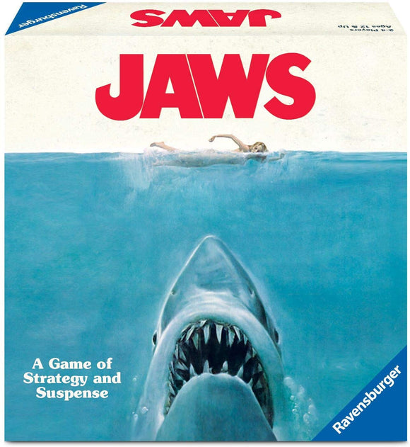 Ravensburger Jaws Children's Games