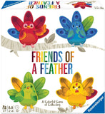 Ravensburger Friends of a Feather Children's Games