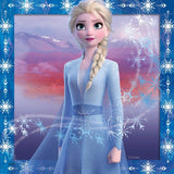 Disney Frozen The Journey Starts