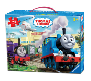Ravensburger Puzzles & Games - Thomas At the Airport