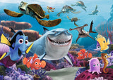 Finding Nemo: Smile!