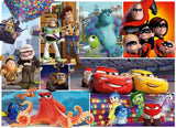 Disney Pixar Friends