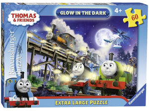 Ravensburger Thomas & Friends Glow-in-the-Dark - 60 pc Floor Puzzles