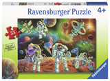Ravensburger Moon Landing - 35 pc Puzzles