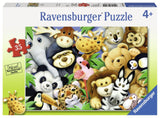 Ravensburger Softies - 35 pc Puzzles
