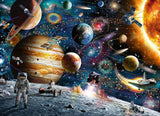 Ravensburger Puzzles & Games - Outer Space