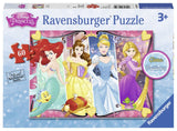 Ravensburger Disney Heartsong - 60 pc Glitter Puzzles