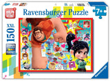 Ravensburger Wreck It Ralph 2 - 150 pc Puzzles