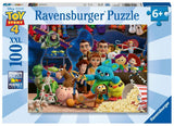 Ravensburger Toy Story: To the Rescue! - 100 pc Puzzles