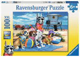 Ravensburger Puzzles & Games - No Dogs on the Beach