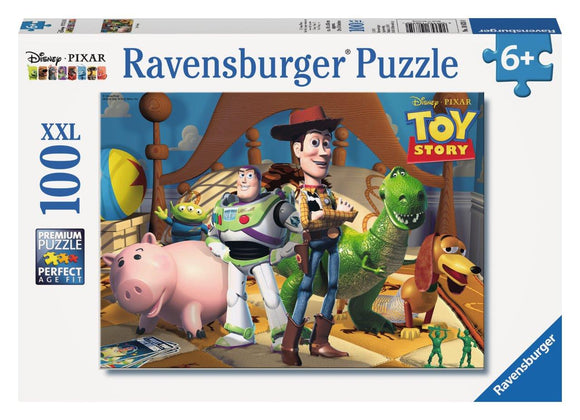 Ravensburger Puzzles & Games - Toy Story
