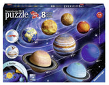 Ravensburger 3D Solar System Set - 216 pc puzzle-sets