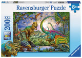 Ravensburger Realm of the Giants - 200 pc Puzzles