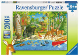 Ravensburger Puzzles & Games - Woodland Friends