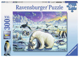 Ravensburger Polar Animals - 300 pc Puzzles