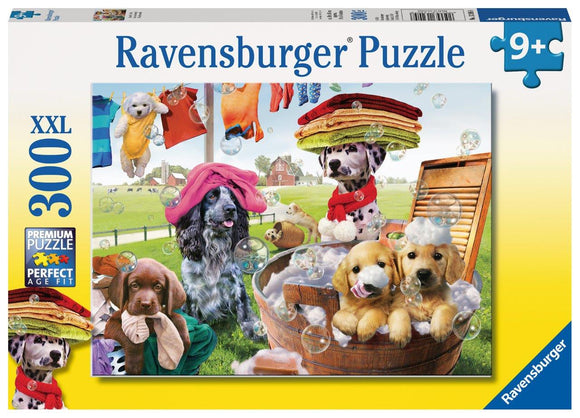 Ravensburger Laundry Day - 300 pc Puzzles
