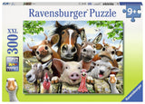 Ravensburger Say Cheese! - 300 pc Puzzles