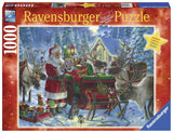 Ravensburger Packing the Sleigh - Christmas 2019
