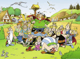 Astérix: The Village