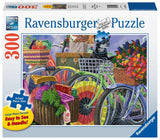 Ravensburger Bicycle Group - 300 pc Puzzles