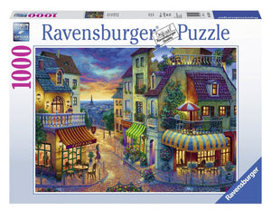 Ravensburger An Evening in Paris - 1000 pc Puzzles