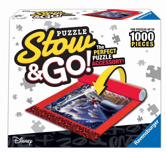 Ravensburger Mickey Stow & Go!  - Puzzle Accessories