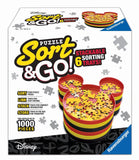 Ravensburger Mickey Sort & Go!  - Puzzle Accessories